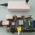 RaspberryPi RFXCOM
