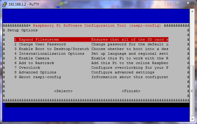 Raspi_Config_Expand_Filesystem