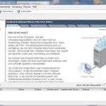 vSpehre Client zur Verwaltung eines vSphere Hypervisors (ESXi)